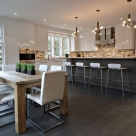 Spacious Kitchen/Breakfast Room